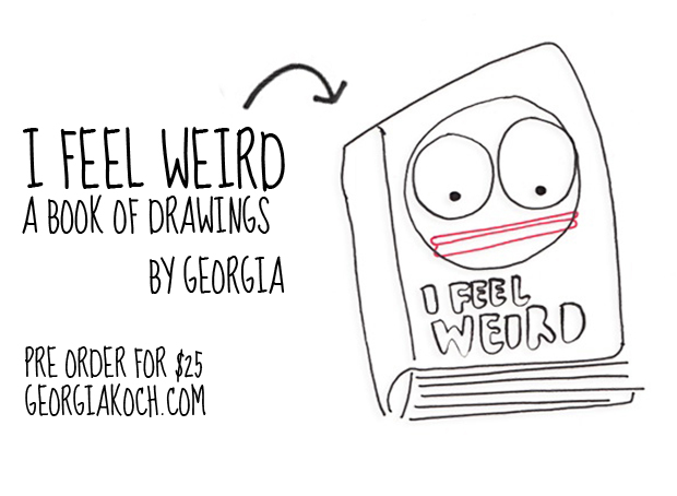 I Feel Weird
