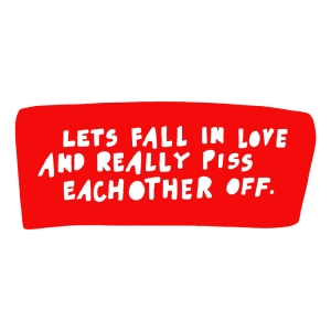 lets fall in love - alt